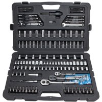 STANLEY STMT71654 201-Piece Mechanics Tool Set