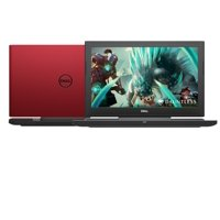 "Dell G5 Gaming Laptop 15.6"" Full HD, Intel Core i7-8750H, NVIDIA GeForce GTX 1050 Ti 4GB, 1TB HDD + 128GB SSD Storage, 8GB RAM, Windows 10 - Beijing Red - G5587-7037RED-PUS Gaming Bundle included"