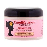 Jojoba Dp Cond Camille Rose Almond Jai Twisting Butter