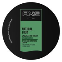 AXE Natural Look Hair Cream Understated 2.64 oz