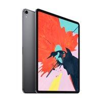 12.9-inch iPad Pro Wi-Fi 512GB - Space Gray
