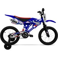 "Hyper 16"" Nitro Circus Motobike Kids' Bike"