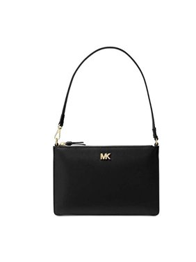 0264f3ab5d0b Product Image MICHAEL Michael Kors Medium Leather Convertible Pouch