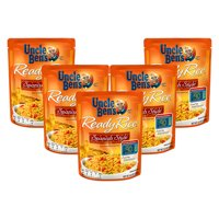(5 Pack) UNCLE BEN'S Ready Rice: Spanish Style, 8.8oz
