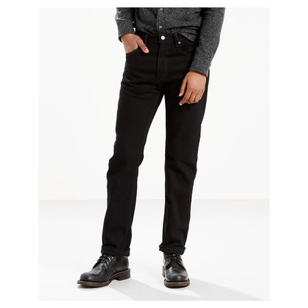 Levi's Men's Big & Tall 505 Regular Fit Jeans ()