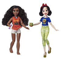 Disney Princess Ralph Breaks the Internet Movie: Moana and Snow White