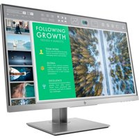 HP EliteDisplay E243 23.8-inch 1920 x 1080 IPS Monitor
