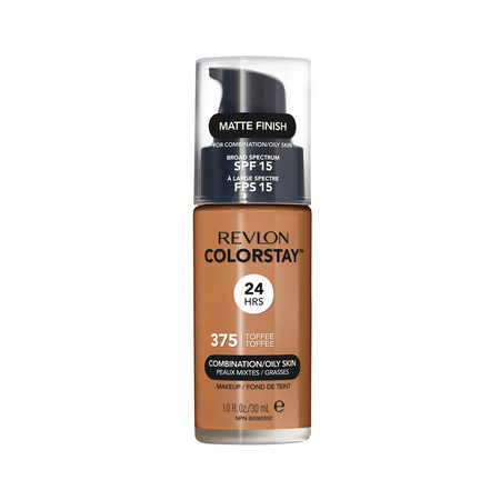 Revlon ColorStay™ Makeup for Combination/Oily Skin SPF 15, Toffee