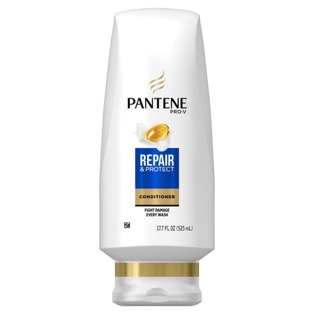 Pantene Pro-V Repair & Protect Conditioner, 17.7 fl oz