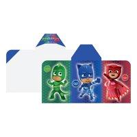 PJ Masks Hooray Kids Hooded Towel, 1 Each