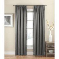 Eclipse Solid Thermapanel Room-Darkening Curtain Panel