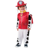 Paw Patrol Marshall Child Halloween Costume