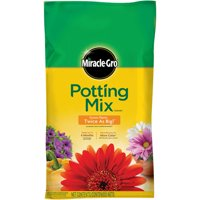 Miracle-Gro Potting Mix, 1 cu ft
