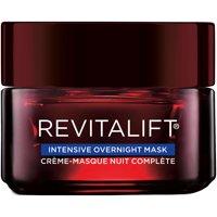 L'Oreal Paris Revitalift Triple Power Intensive Anti-Aging Overnight Face Mask, 1.7 Oz