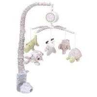 Koala Baby Essentials Jungle Mobile - Mocha