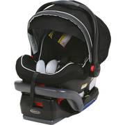 Graco SnugRide SnugLock 35 Elite Infant Car Seat, Spencer
