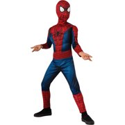 3f2325d98a2 Child s Boys Deluxe Marvel Amazing Spiderman Muscle Chest Costume