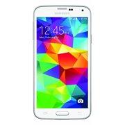 Samsung Galaxy S5 G900V 16GB Verizon CDMA Phone w/ 16MP Camera - White (Certified Refurbished)