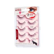 KISS Beautiful Brow Stamp 02