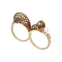 Swarovski March Women's Ring 5448908 Deals