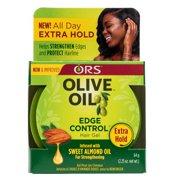 ORS Olive Oil Edge Control Hair Gel 2.25 oz