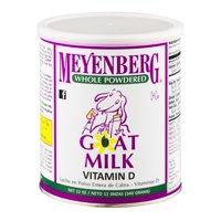 Meyenberg Whole Powdered Goat Milk, 12 oz