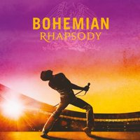 Bohemian Rhapsody (Original Motion Picture Soundtrack) (CD)