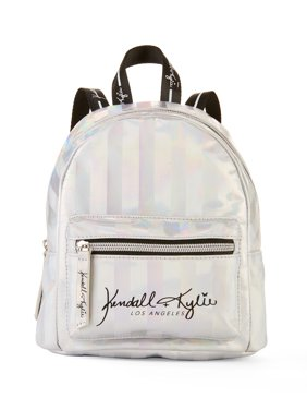 Kendall + Kylie for Walmart Iridescent Mini Backpack