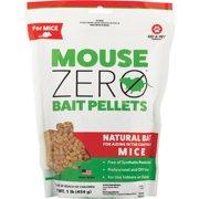 Mouse Zero Bait Pellets, 1 LB, 0374104