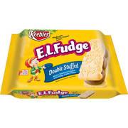 Keebler E.L. Fudge Elfwich Cookies, Double Stuffed Original, 12 oz