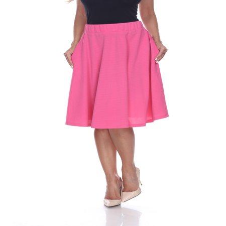 Women's Saya Flare Skirt (Tootoos Skirts)
