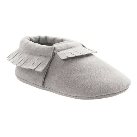 Infant Cute Baby Kids Boys Girls Soft Crib Tassel Leather Shoes - Diy Infant Shoes