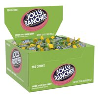 Jolly Rancher, Apple Hard Candy, 33 Oz
