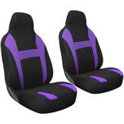 Purple Car Accessories