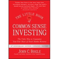 The Little Book of Common Sense Investing - eBook