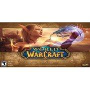 World of Warcraft, Blizzard Entertainment, PC, 00020626729123