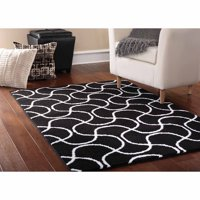 Mainstays Drizzle Area Rug