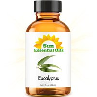 Eucalyptus (2oz) Best Essential Oil