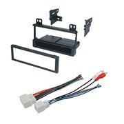 Car Stereo Harness on seat belt harness, auto stereo harness, stereo wiring kit, stereo cable, stereo wiring adapter,