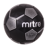 Mitre Metallic Size 3 Soccer Ball