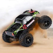 RC Rock Crawlers
