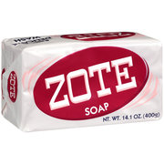 Zote Laundry Bar Soap Pink - 14.1oz