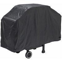 """Onward Grill Pro 84156 56"""" X 18"""" X 38"""" 6 Gauge All Weather Grill Cover Assorted"""
