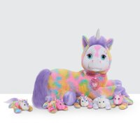 Unicorn Surprise Plush - Skyla