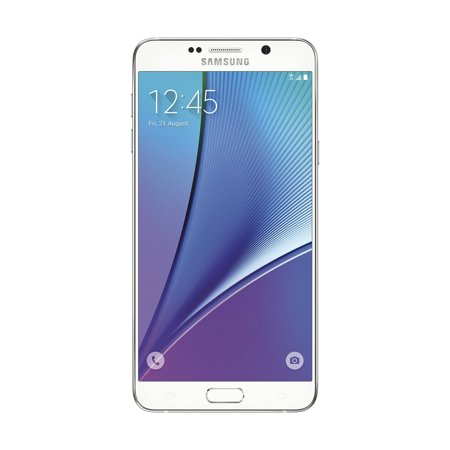 Samsung Galaxy Note 5 SM-N920T 64GB for T-Mobile (Refurbished) ()