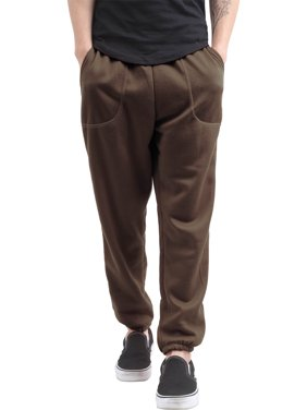 Mens Sweatpants Jogger with Pockets