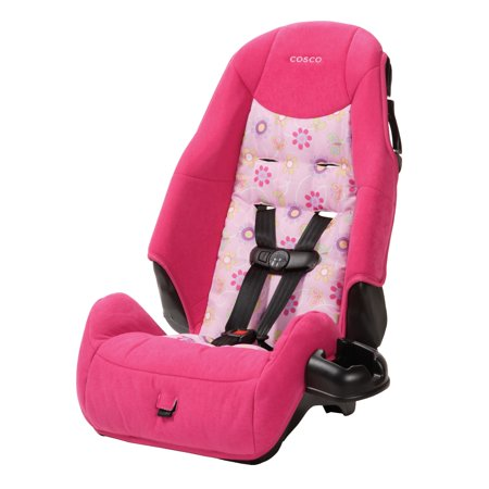 Cosco Highback Booster Car Seat, (Booster 6 Box Case)