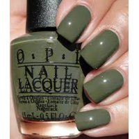OPI Fall 2016 Washington D.C. Collection, Suzi - The First Lady Of Nails