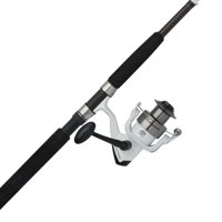 Shakespeare Ugly Stik Catfish Spinning Reel and Fishing Rod Combo