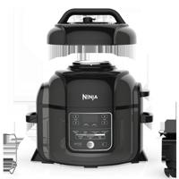 Ninja Foodi TenderCrisp Pressure Cooker, OP300
